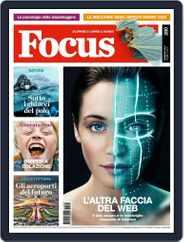 Focus Italia (Digital) Subscription January 22nd, 2016 Issue