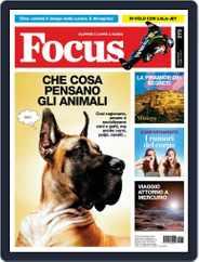 Focus Italia (Digital) Subscription June 18th, 2015 Issue