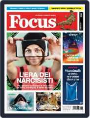 Focus Italia (Digital) Subscription January 22nd, 2015 Issue