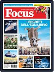 Focus Italia (Digital) Subscription December 19th, 2014 Issue