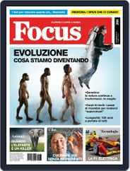 Focus Italia (Digital) Subscription November 20th, 2014 Issue