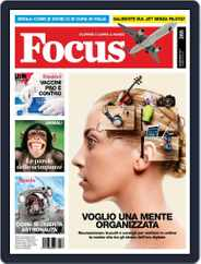 Focus Italia (Digital) Subscription October 22nd, 2014 Issue