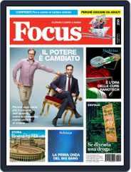 Focus Italia (Digital) Subscription April 17th, 2014 Issue