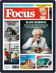 Focus Italia (Digital) Subscription November 20th, 2013 Issue