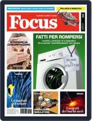Focus Italia (Digital) Subscription September 19th, 2013 Issue