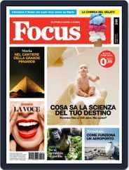 Focus Italia (Digital) Subscription June 19th, 2013 Issue