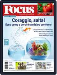 Focus Italia (Digital) Subscription May 23rd, 2013 Issue