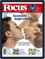 Focus Italia (Digital) Subscription March 22nd, 2013 Issue