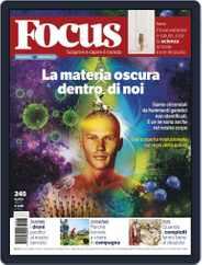 Focus Italia (Digital) Subscription February 22nd, 2013 Issue