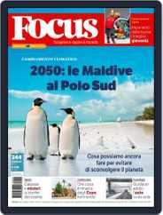 Focus Italia (Digital) Subscription January 21st, 2013 Issue