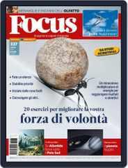 Focus Italia (Digital) Subscription June 27th, 2012 Issue
