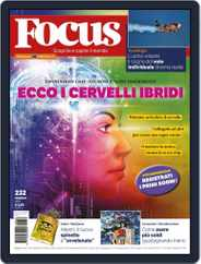 Focus Italia (Digital) Subscription January 25th, 2012 Issue