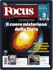 Focus Italia (Digital) Subscription October 24th, 2011 Issue