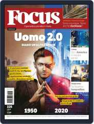 Focus Italia (Digital) Subscription June 22nd, 2011 Issue