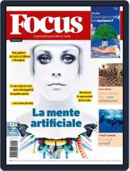 Focus Italia (Digital) Subscription May 23rd, 2011 Issue