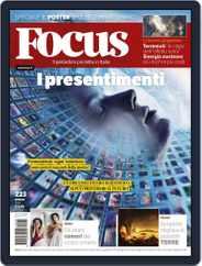 Focus Italia (Digital) Subscription April 28th, 2011 Issue