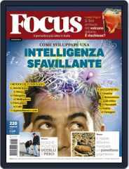 Focus Italia (Digital) Subscription January 28th, 2011 Issue