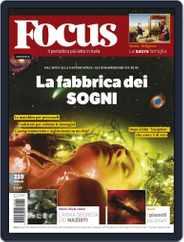 Focus Italia (Digital) Subscription December 22nd, 2010 Issue