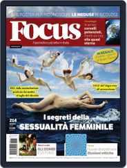 Focus Italia (Digital) Subscription July 26th, 2010 Issue