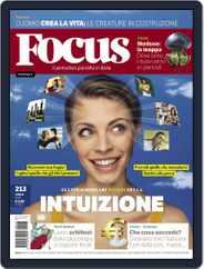 Focus Italia (Digital) Subscription June 25th, 2010 Issue