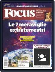 Focus Italia (Digital) Subscription May 25th, 2010 Issue