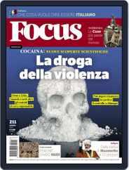 Focus Italia (Digital) Subscription April 26th, 2010 Issue