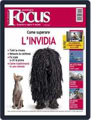 Focus Italia (Digital) Subscription January 26th, 2010 Issue