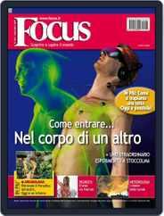 Focus Italia (Digital) Subscription August 12th, 2009 Issue