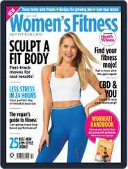 Women´s Fitness (Digital) Subscription April 1st, 2020 Issue