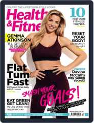 Women´s Fitness (Digital) Subscription March 1st, 2019 Issue