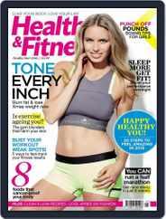 Women´s Fitness (Digital) Subscription December 16th, 2015 Issue