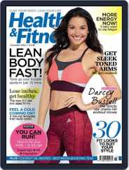 Women´s Fitness (Digital) Subscription October 21st, 2015 Issue
