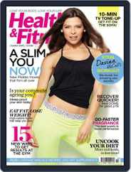 Women´s Fitness (Digital) Subscription September 23rd, 2015 Issue