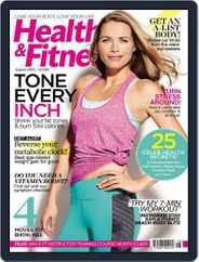 Women´s Fitness (Digital) Subscription July 29th, 2015 Issue