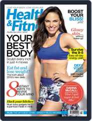 Women´s Fitness (Digital) Subscription January 13th, 2015 Issue