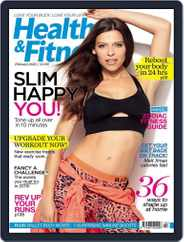 Women´s Fitness (Digital) Subscription December 22nd, 2014 Issue