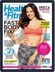 Women´s Fitness (Digital) Subscription October 27th, 2014 Issue