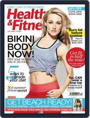 Women´s Fitness (Digital) Subscription May 28th, 2014 Issue
