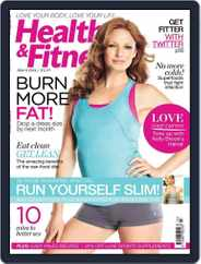 Women´s Fitness (Digital) Subscription February 20th, 2014 Issue
