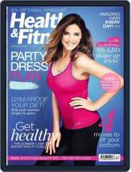 Women´s Fitness (Digital) Subscription October 29th, 2013 Issue