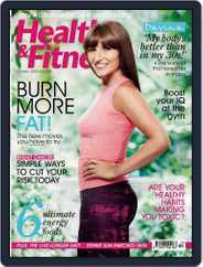 Women´s Fitness (Digital) Subscription August 28th, 2013 Issue