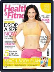 Women´s Fitness (Digital) Subscription April 23rd, 2013 Issue