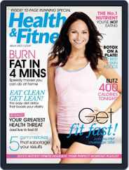 Women´s Fitness (Digital) Subscription January 29th, 2013 Issue