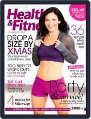 Women´s Fitness (Digital) Subscription October 23rd, 2012 Issue