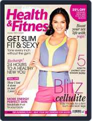 Women´s Fitness (Digital) Subscription August 29th, 2012 Issue
