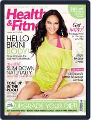 Women´s Fitness (Digital) Subscription June 27th, 2012 Issue