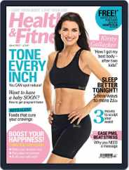 Women´s Fitness (Digital) Subscription February 28th, 2012 Issue