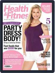 Women´s Fitness (Digital) Subscription October 25th, 2011 Issue
