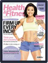 Women´s Fitness (Digital) Subscription September 2nd, 2011 Issue