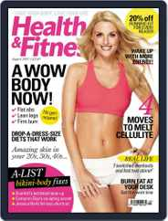 Women´s Fitness (Digital) Subscription June 28th, 2011 Issue